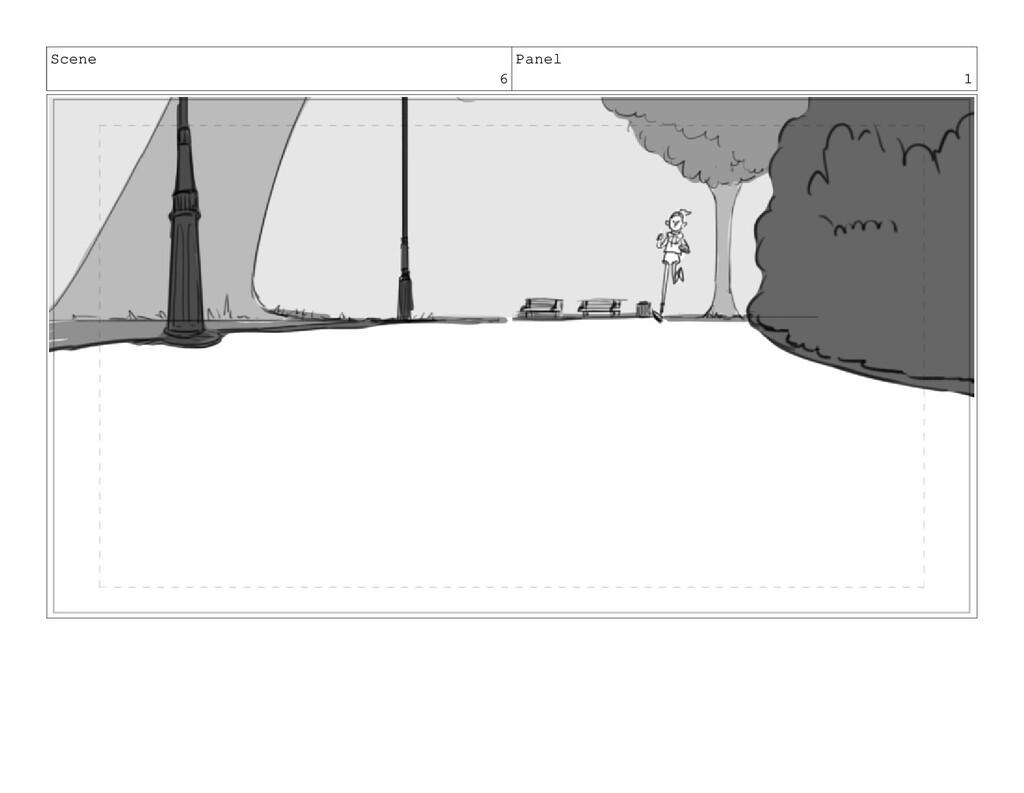 Scene 6 Panel 1