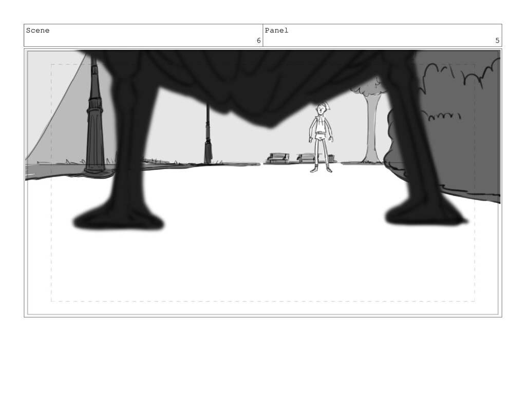 Scene 6 Panel 5