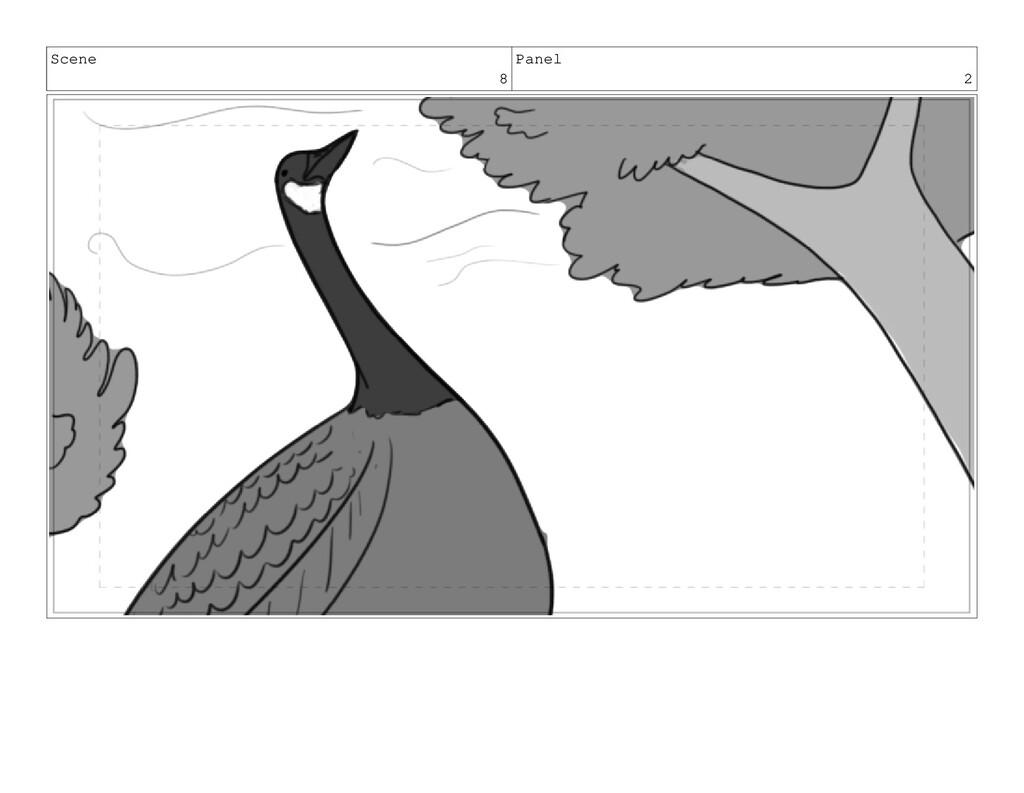 Scene 8 Panel 2