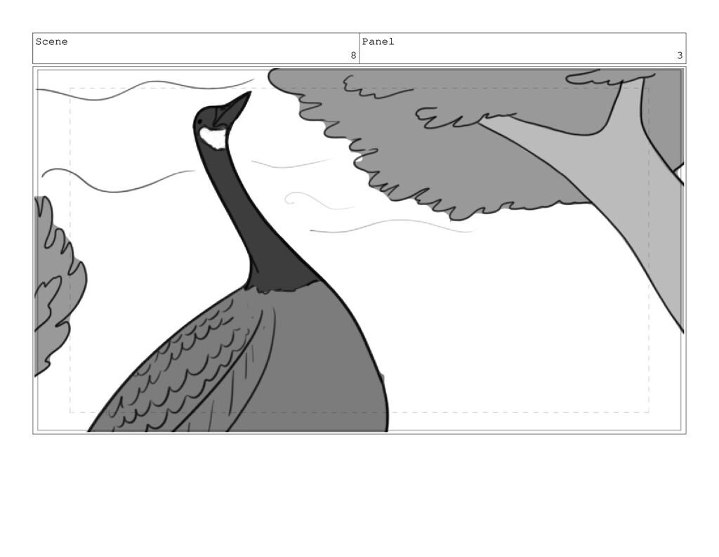 Scene 8 Panel 3