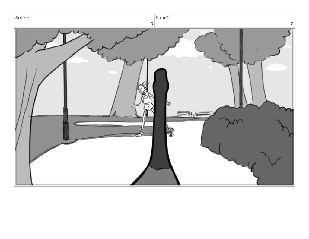 Scene 9 Panel 2