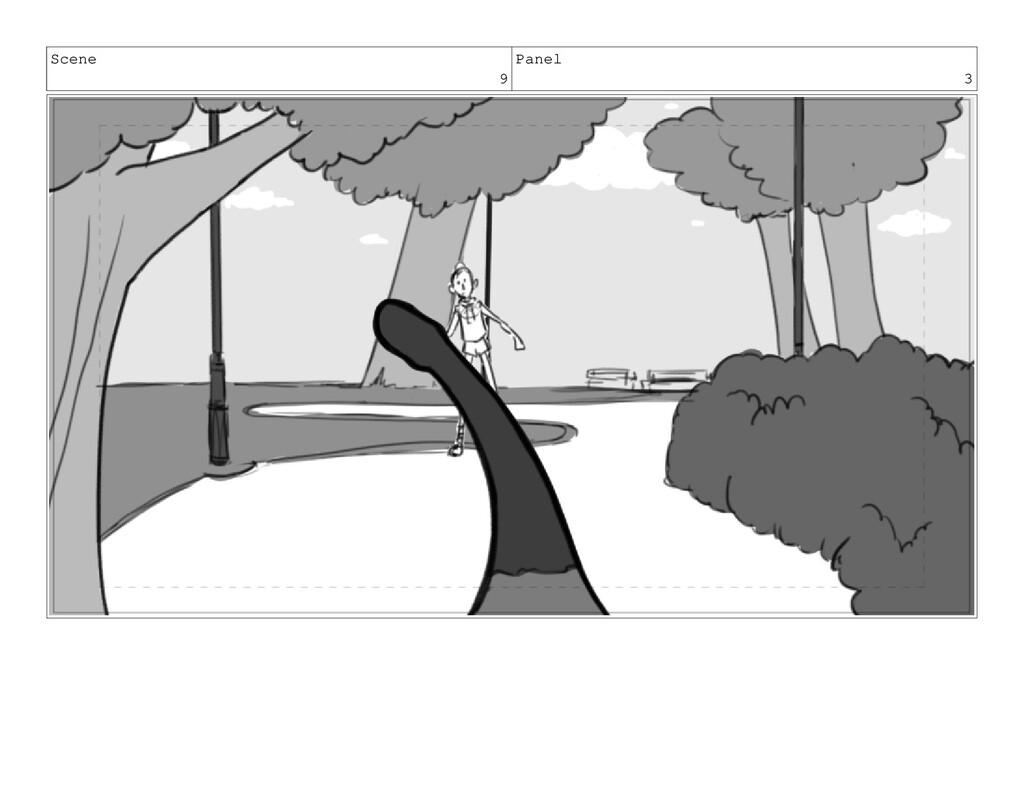 Scene 9 Panel 3