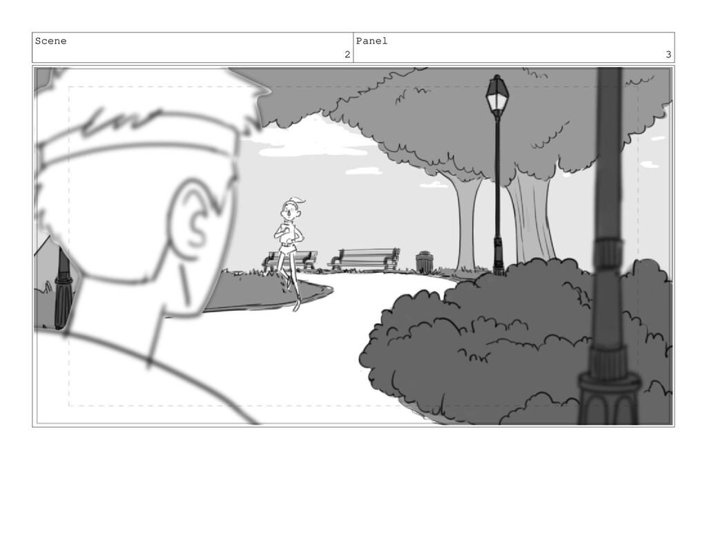 Scene 2 Panel 3