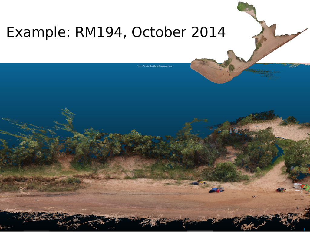 Example: RM194, October 2014