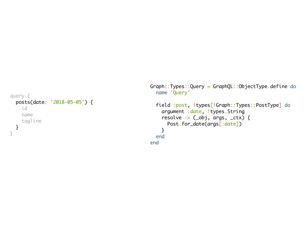 Graph::Types::Query = GraphQL::ObjectType.defin...