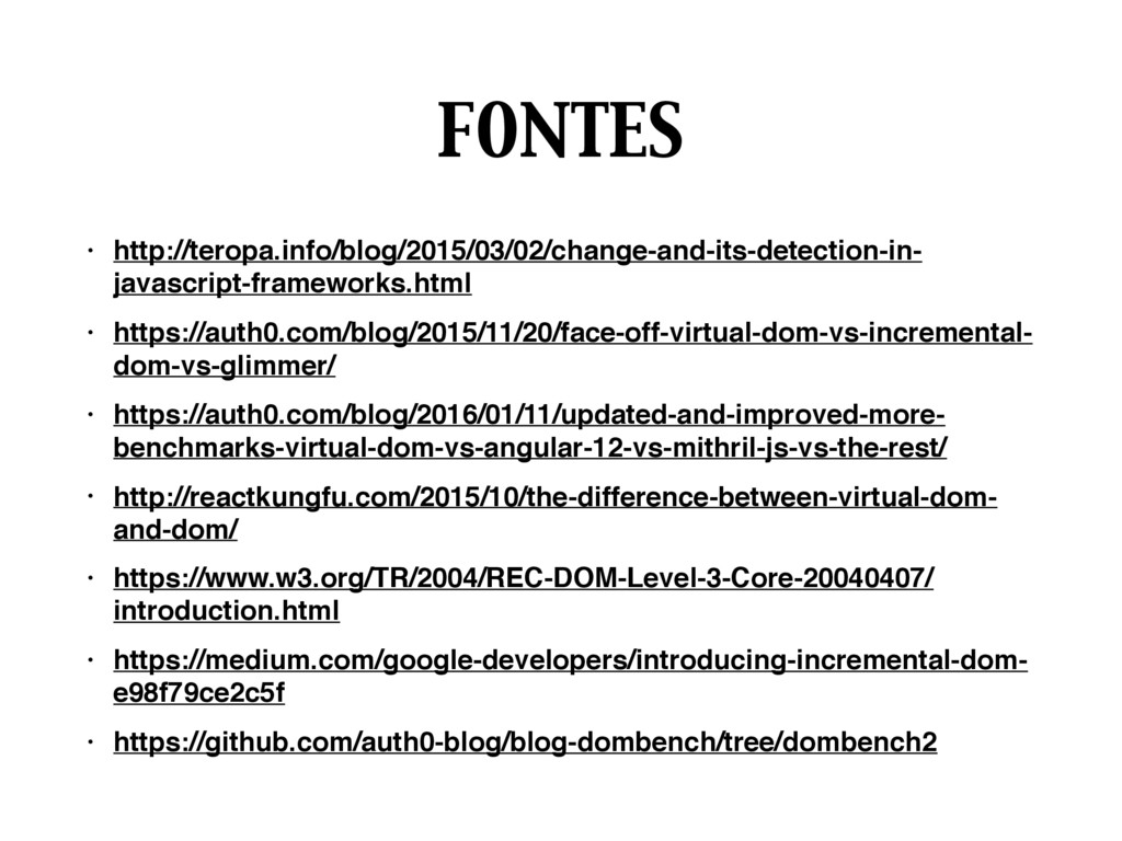FONTES • http://teropa.info/blog/2015/03/02/cha...