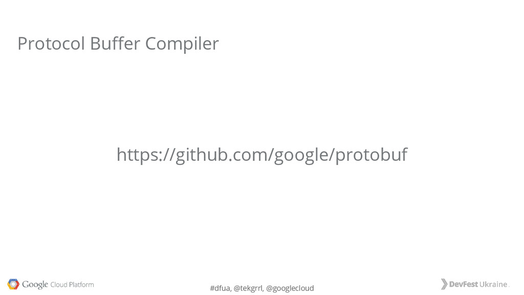 #dfua, @tekgrrl, @googlecloud https://github.co...
