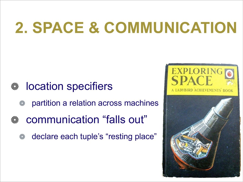 2. SPACE & COMMUNICATION location specifiers pa...