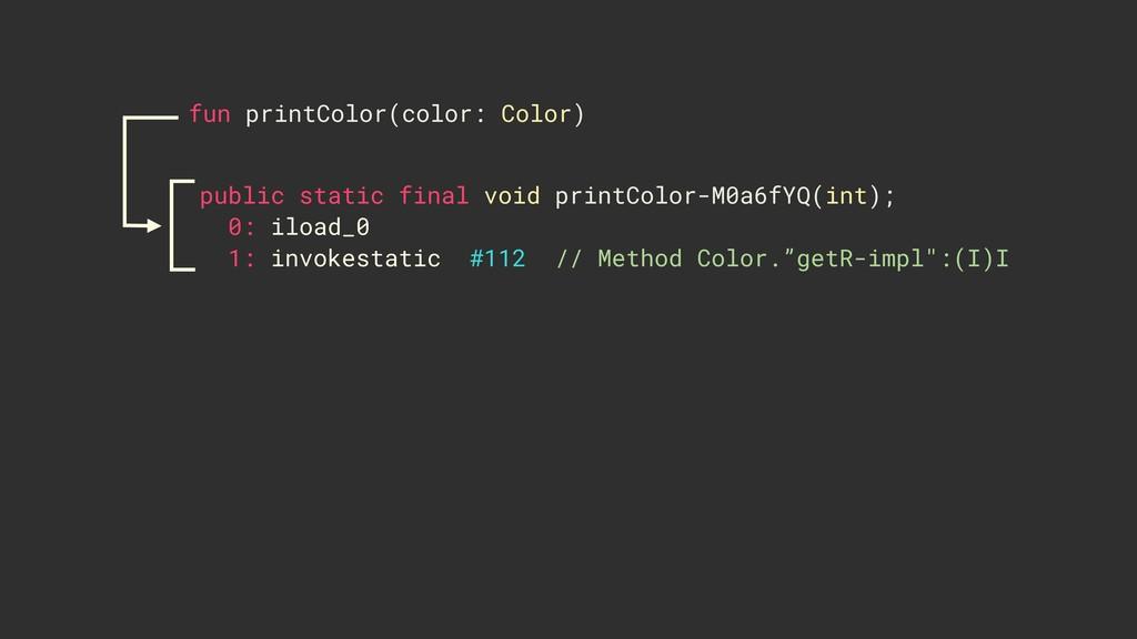 public static final void printColor-M0a6fYQ(int...