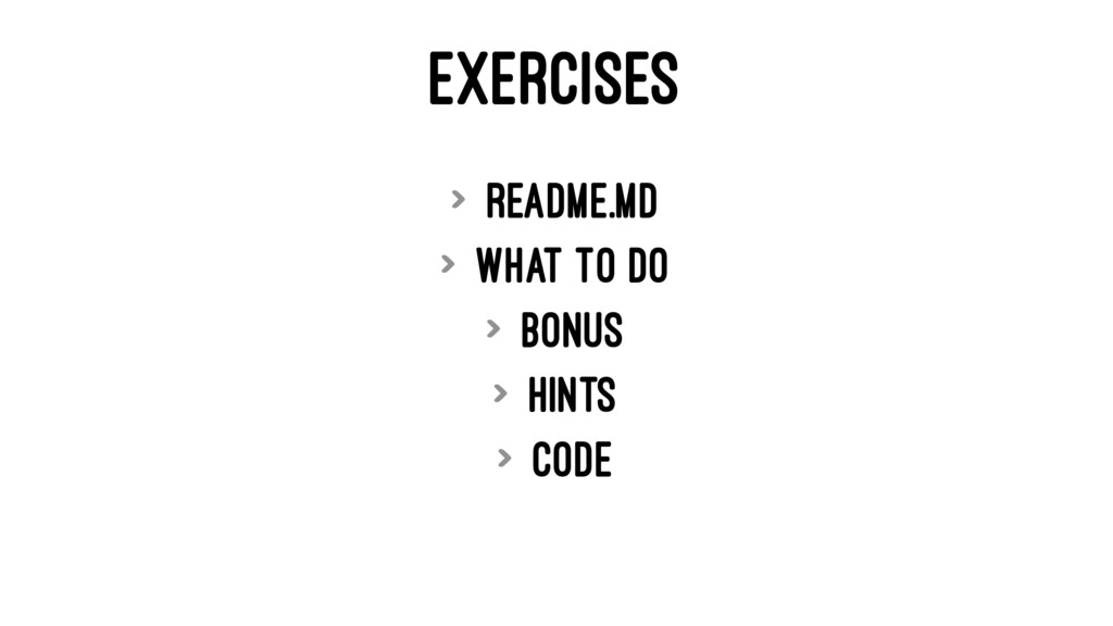 EXERCISES > README.md > What to do > Bonus > Hi...