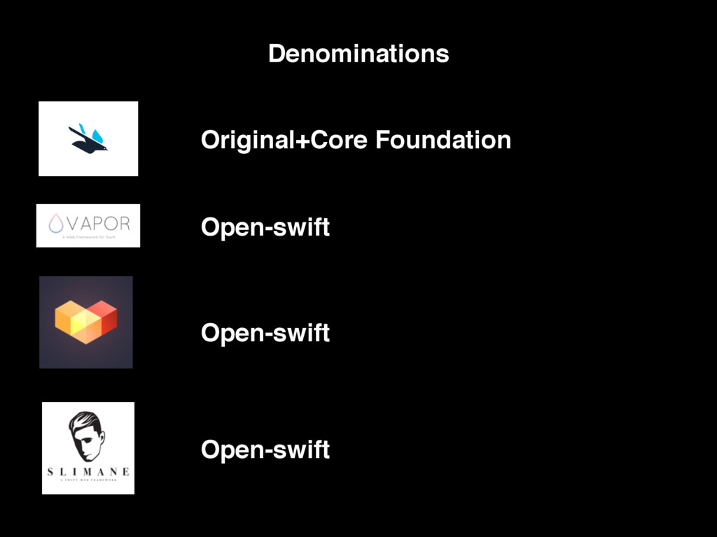 Open-swift Original+Core Foundation Denominatio...