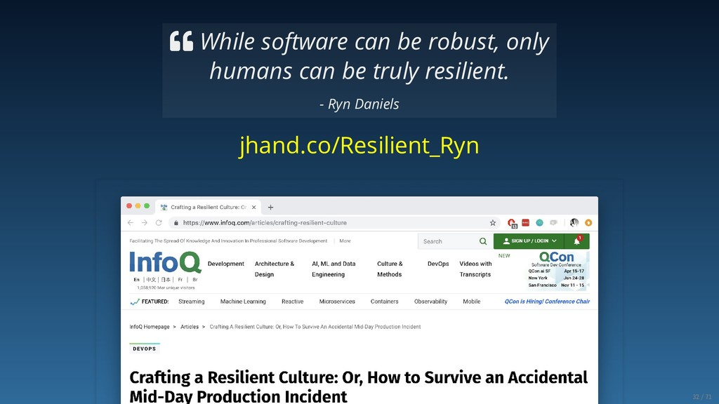 jhand.co/Resilient_Ryn  While software can be ...