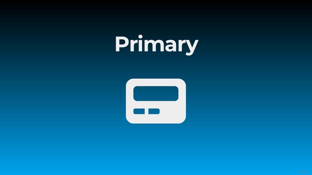 Primary  53/71