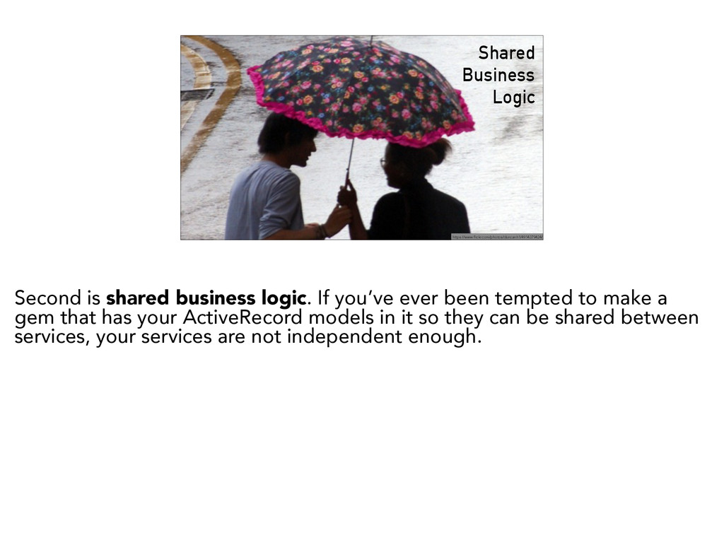 Shared Data Shared Business Logic https://www.f...