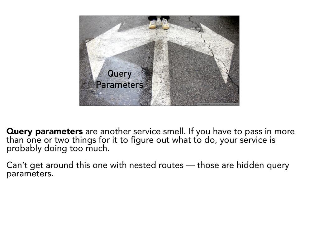 Query Parameters https://www.flickr.com/photos/...
