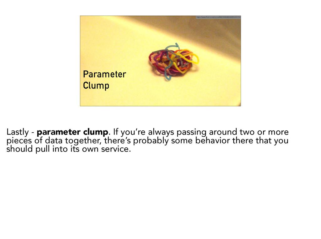Parameter Clump https://www.flickr.com/photos/4...