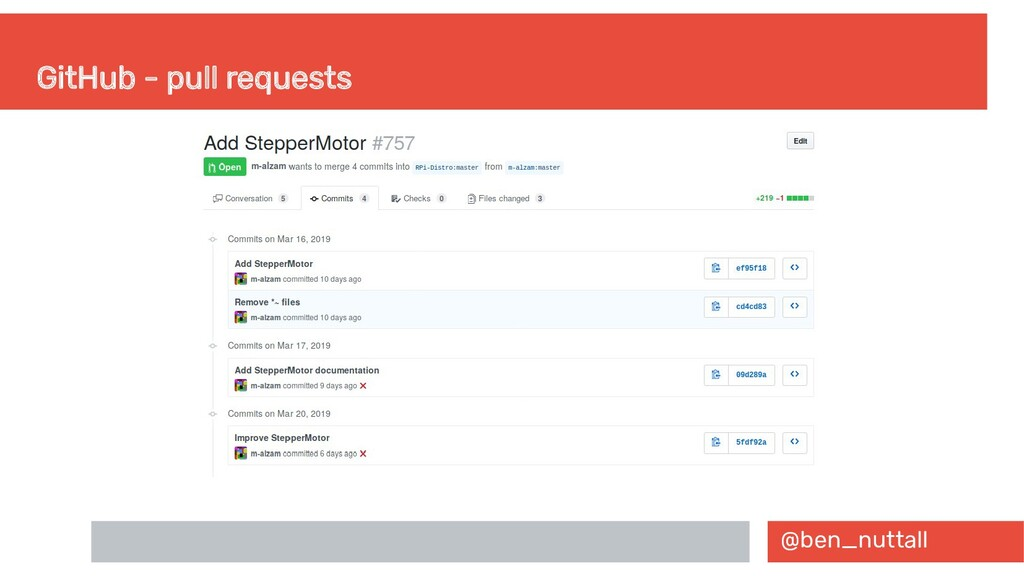 @ben_nuttall GitHub - pull requests