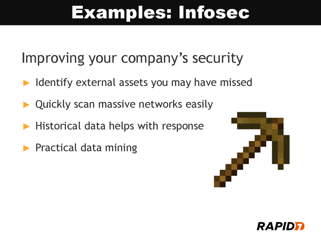 Improving your company's security ► Identify ex...