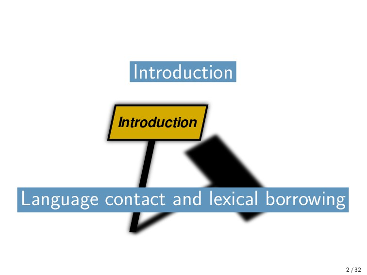 Introduction Introduction Introduction Language...