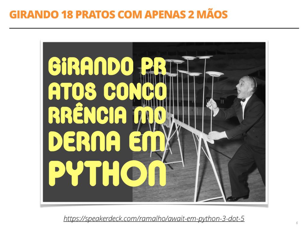 GIRANDO 18 PRATOS COM APENAS 2 MÃOS 6 gIraNdo P...