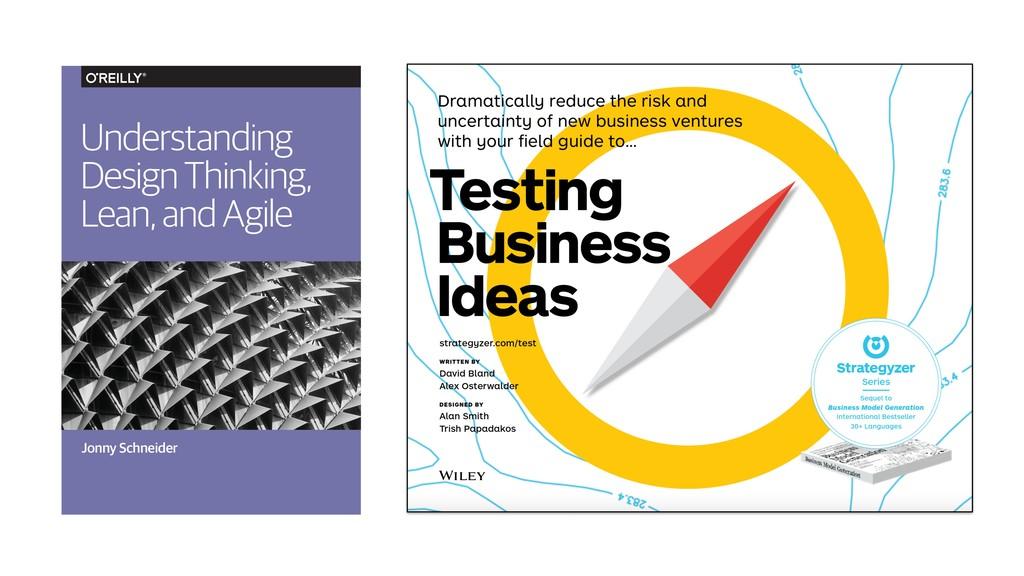 Jonny Schneider Understanding Design Thinking, ...