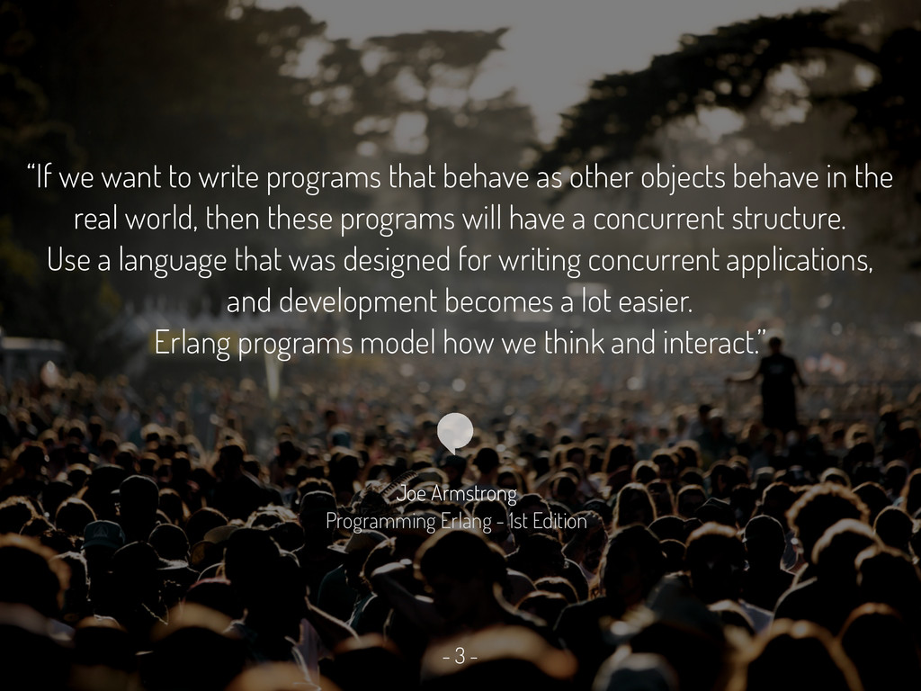 """If we want to write programs that behave as ot..."