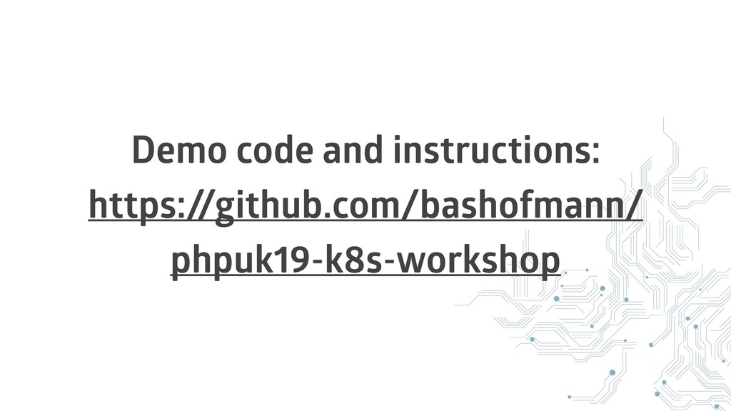 Demo code and instructions: https:/ /github.com...