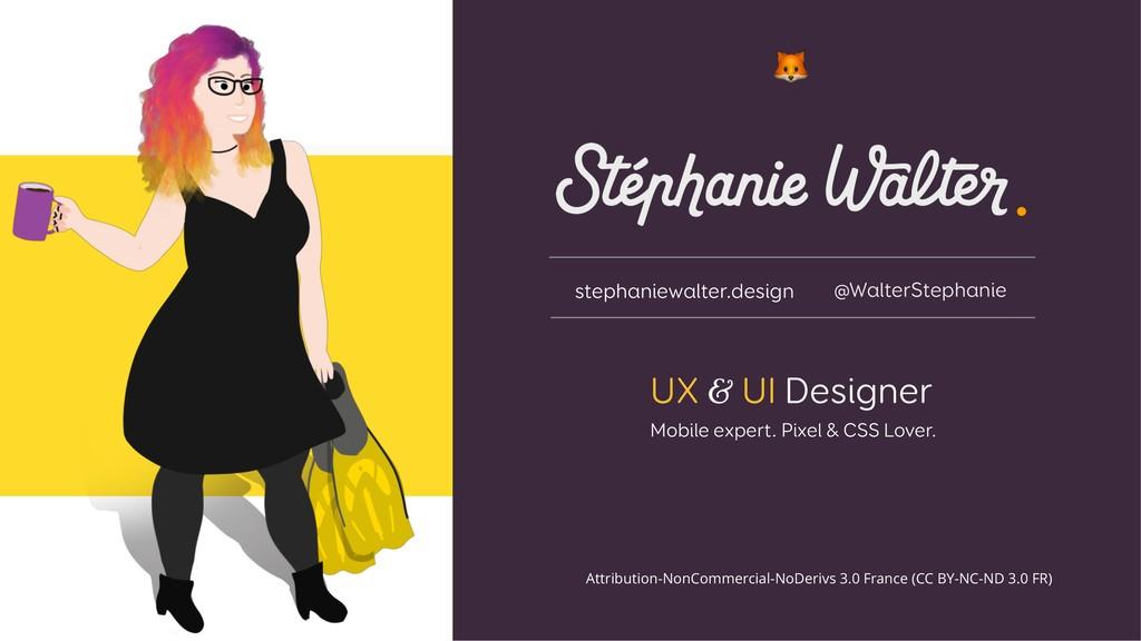 UX & UI Designer Mobile expert. Pixel & CSS Lov...