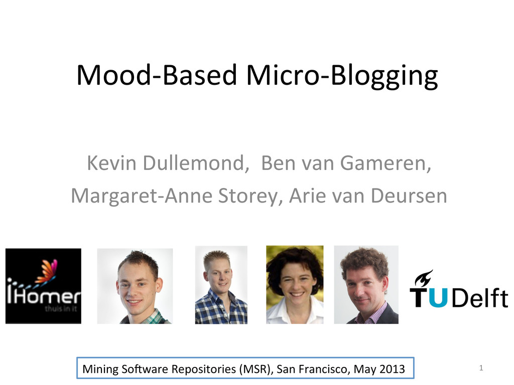 Mood-­‐Based	