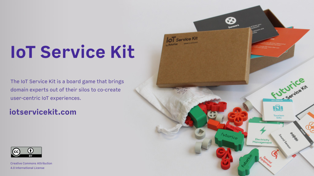 IoT Service Kit The IoT Service Kit is a board ...