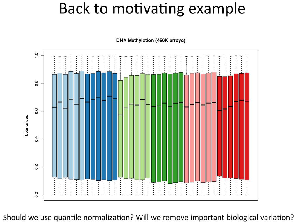 Back to mo(va(ng example     ...