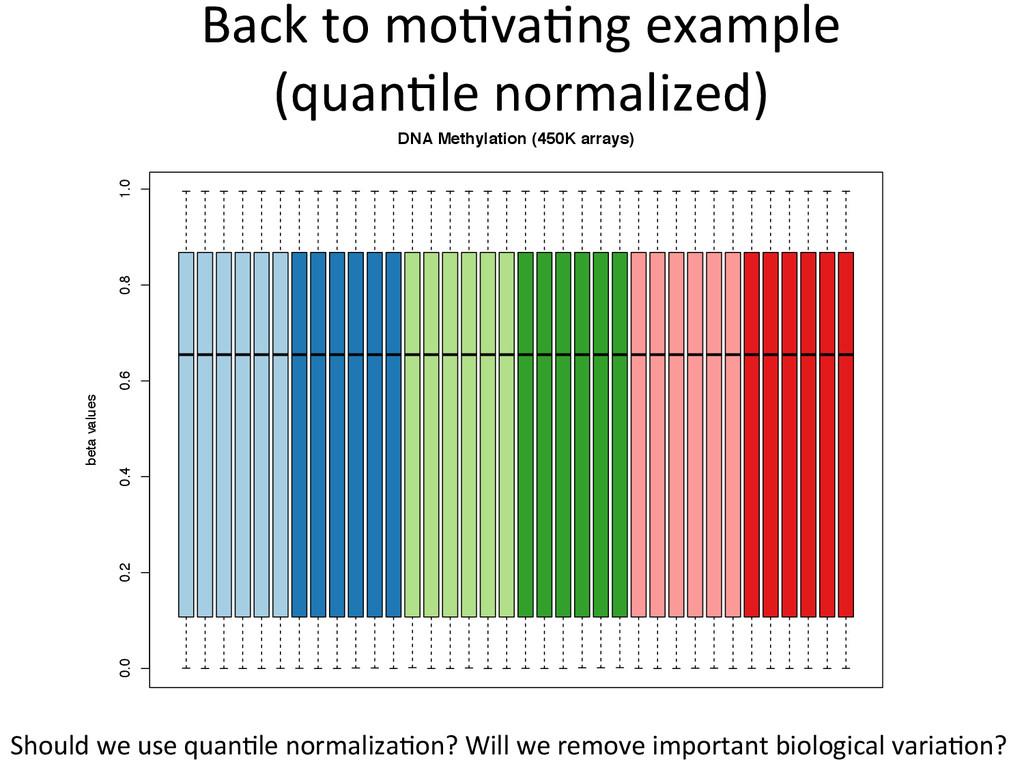 Back to mo(va(ng example   (quan...