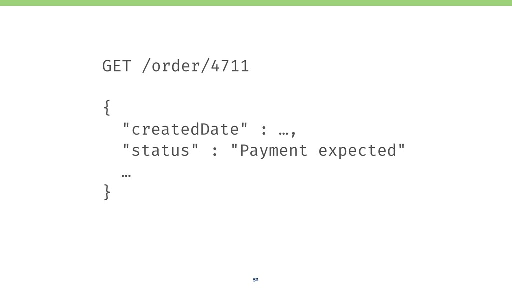 The Cost of Versioning an API 44 From: Jacques ...