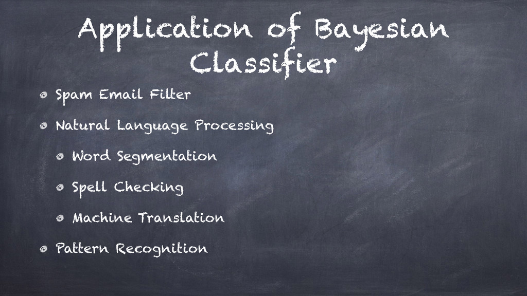 Application of Bayesian Classifier Spam Email F...
