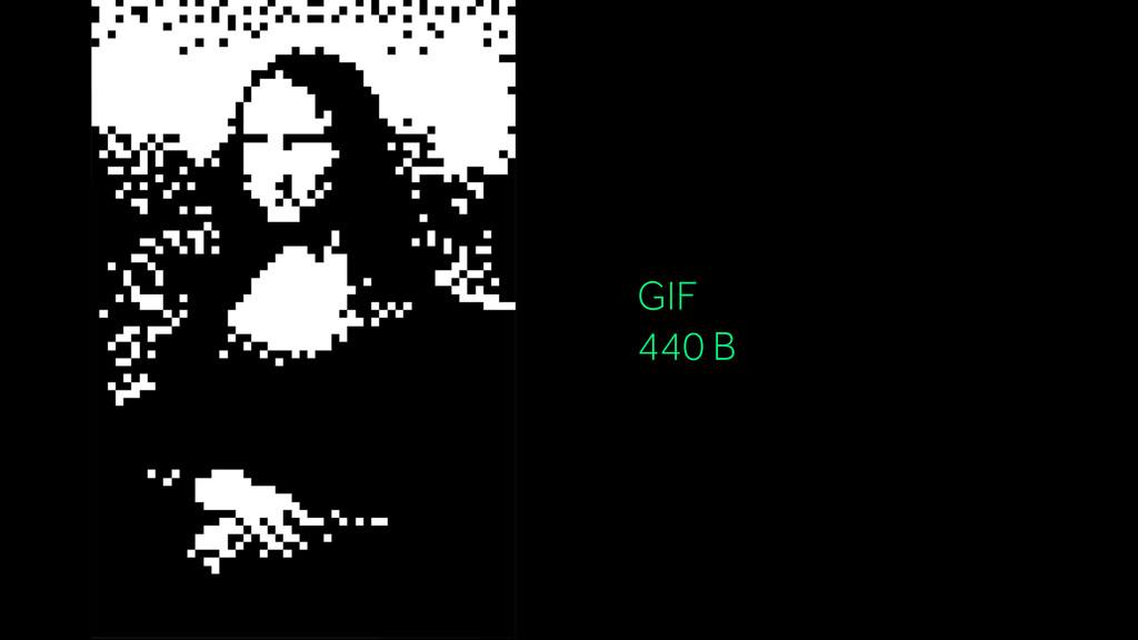 GIF 440 B