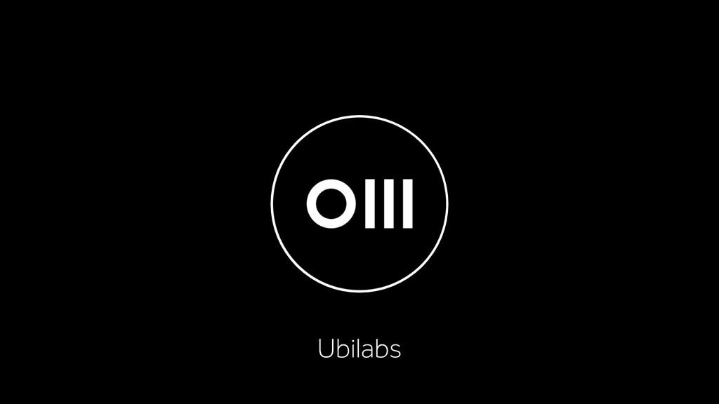 Ubilabs