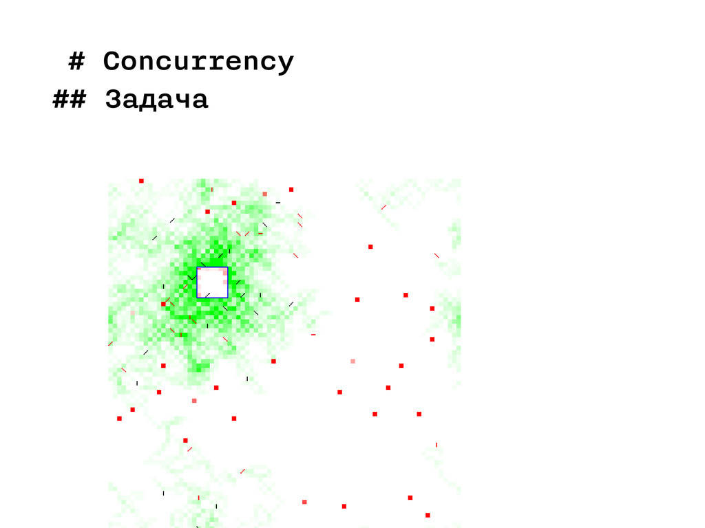 # Concurrency ## Задача