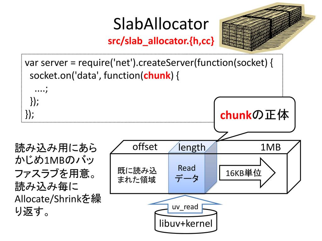 var server = require('net').createServer(functi...