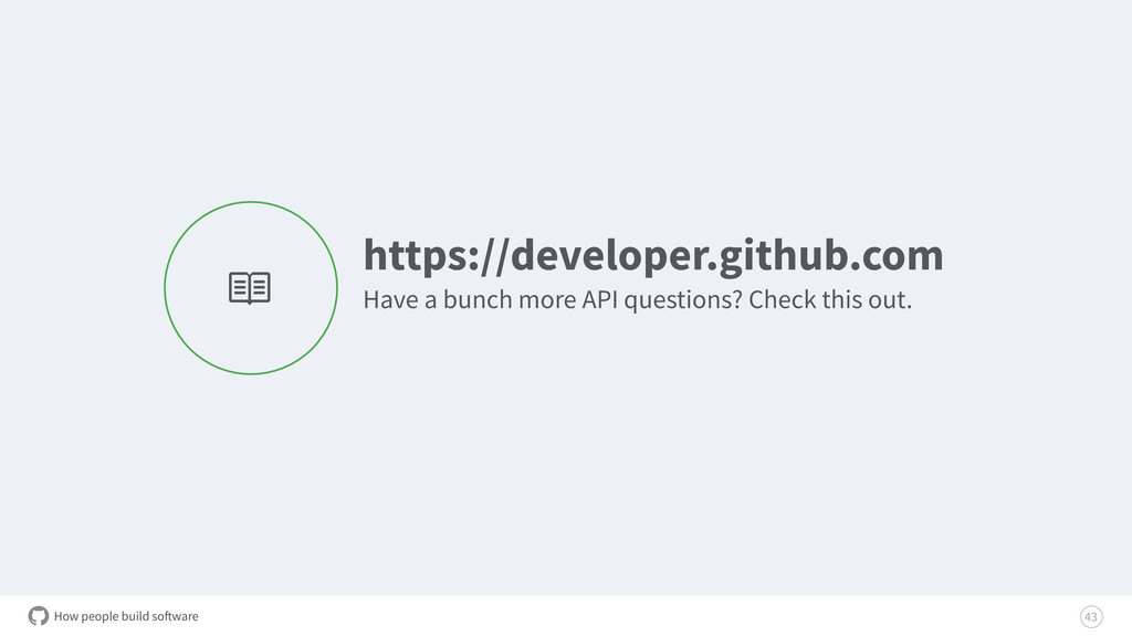 How people build software https://developer.git...