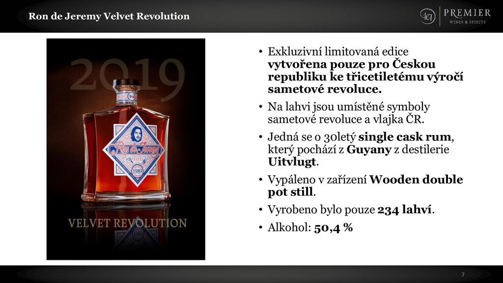 Ron de Jeremy Velvet Revolution • Exkluzivní li...