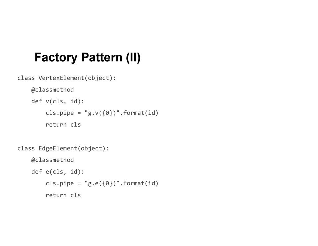 class VertexElement(object):     ...