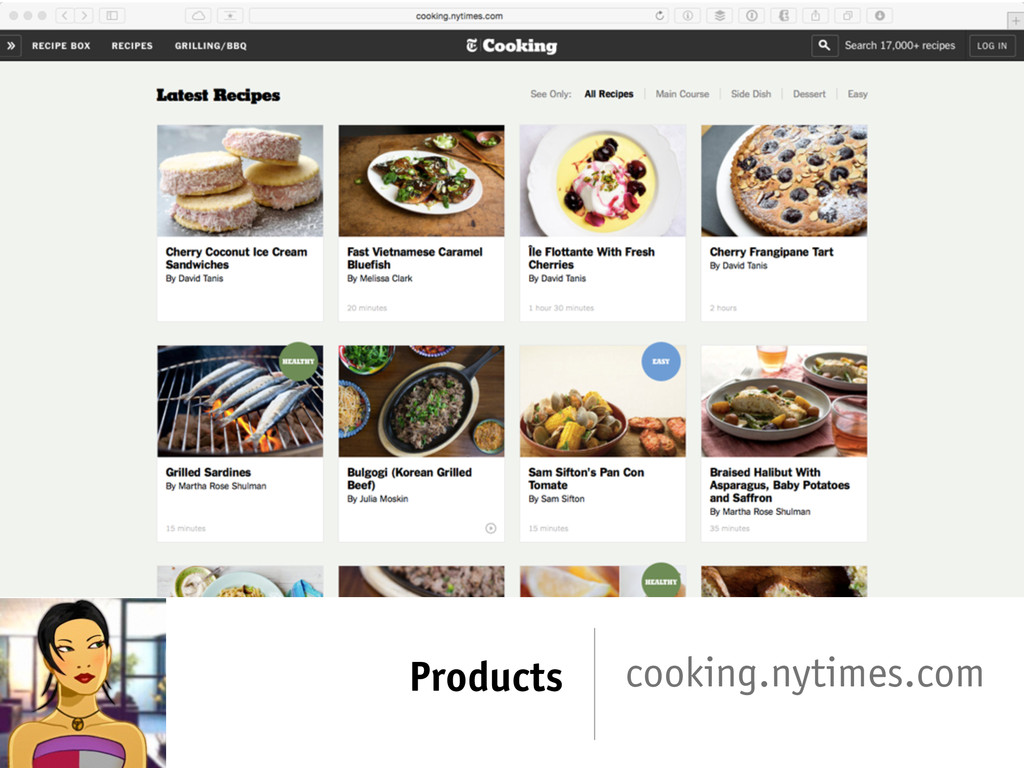 Products cooking.nytimes.com