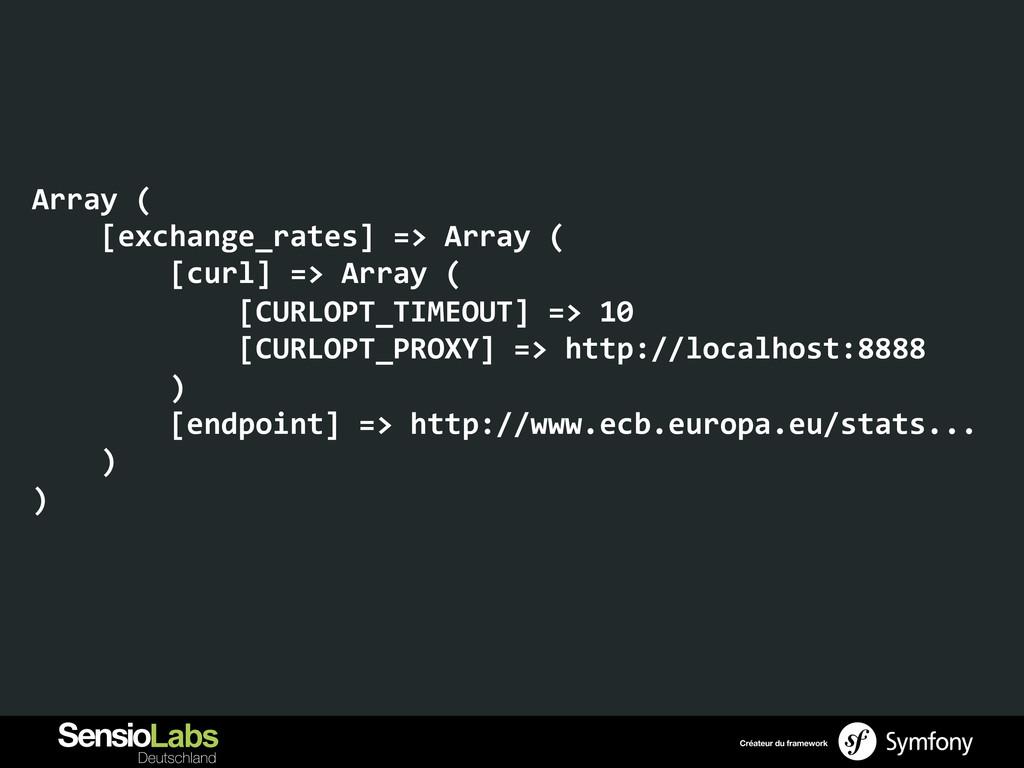 Array (      [exchange_rates]...