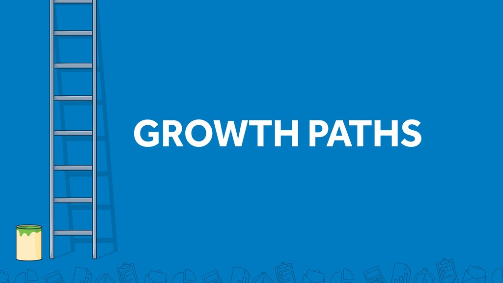GROWTH PATHS