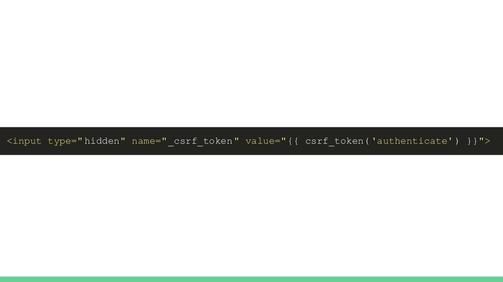 """<input type=""""hidden"""" name=""""_csrf_token"""" value=""""..."""