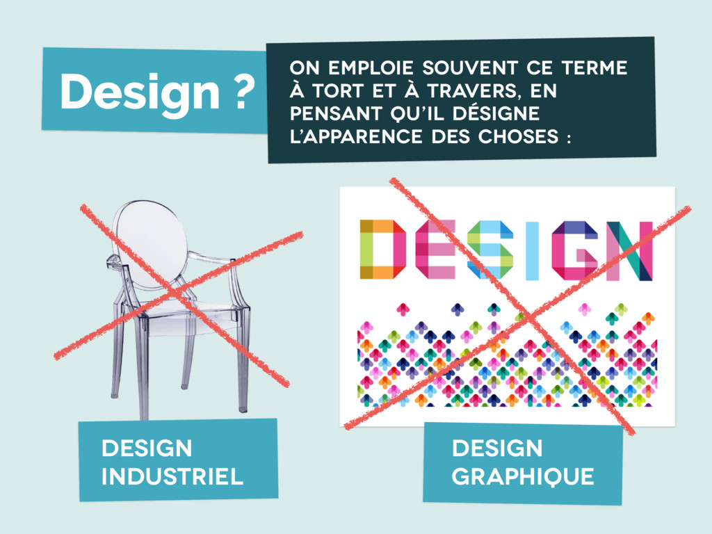 Design ? design industriel design graphique on ...
