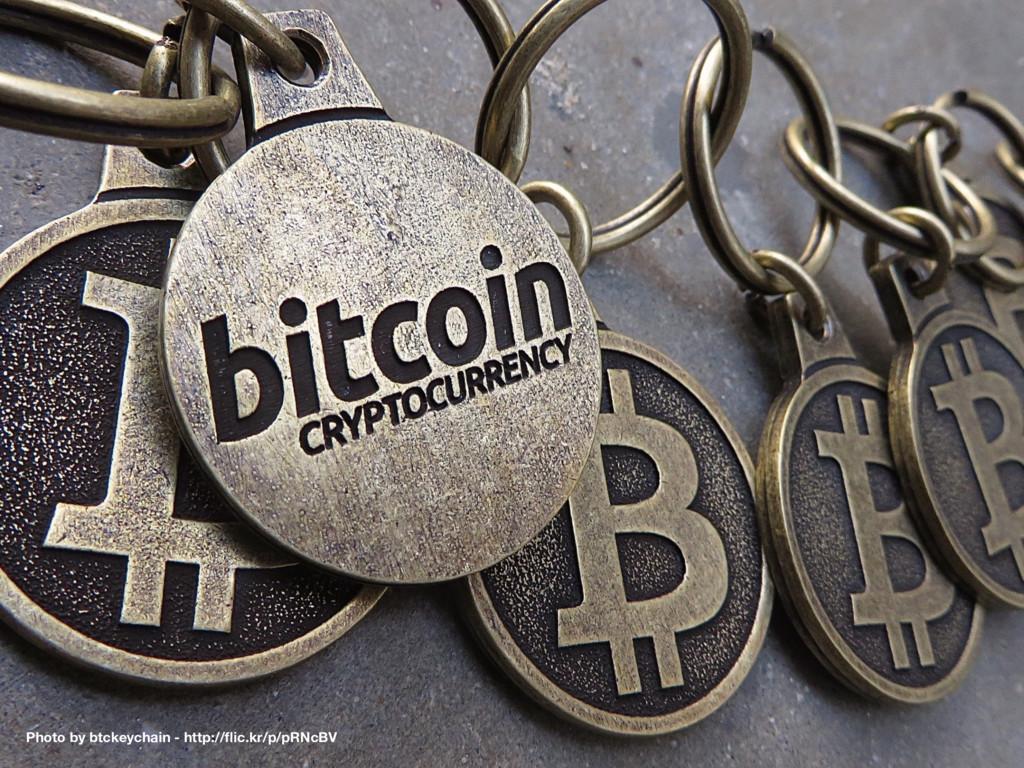 Bitcoin Photo by btckeychain - http://flic.kr/p/...