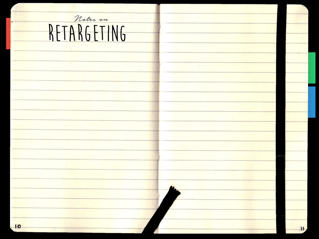 RETARGETING Notes on