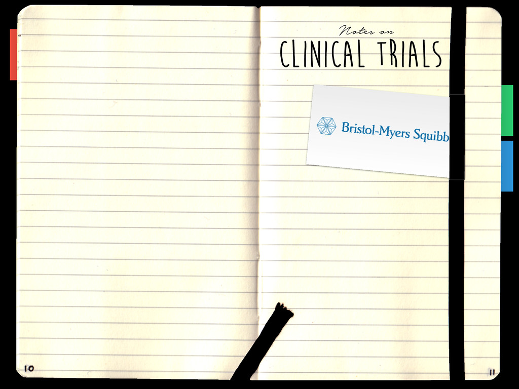 CLINICAL TRIALs Notes on