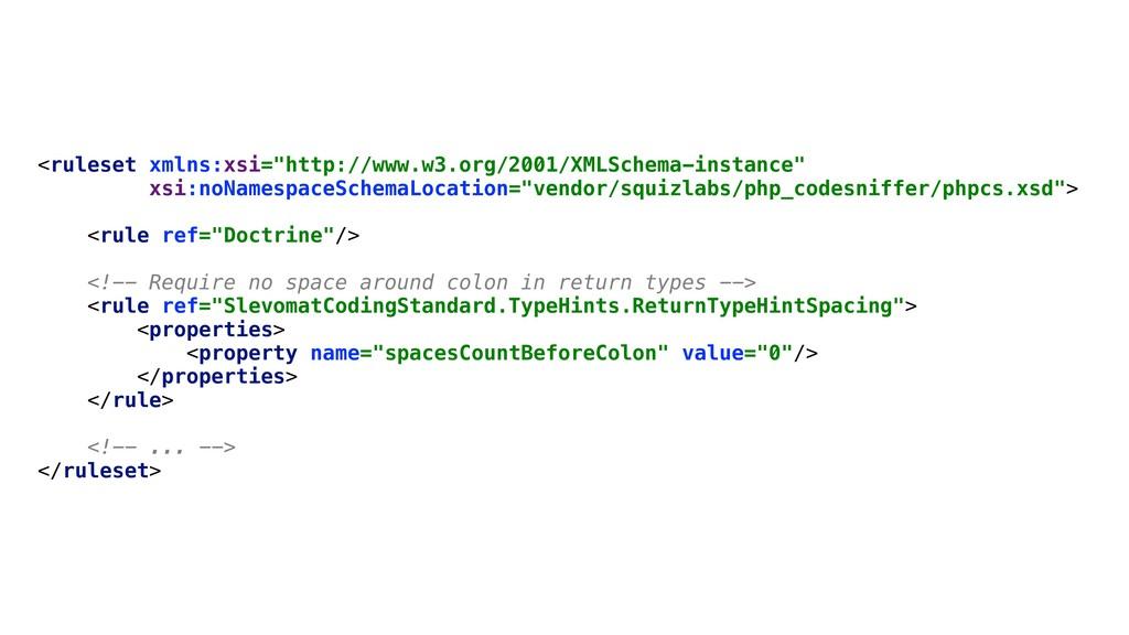 "<ruleset xmlns:xsi=""http://www.w3.org/2001/XMLS..."